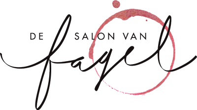 Restaurant De Salon van Fagel